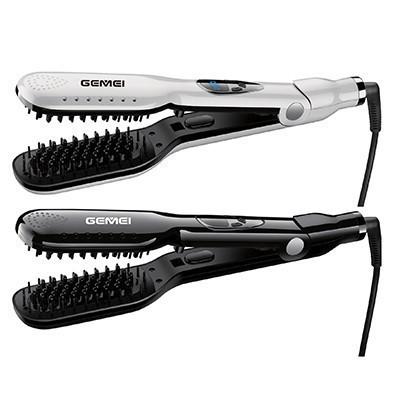 Утюжок для волос Gemei GM 433