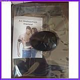 Миостимулятор body mobile gym 6 pack EMS для мышц пресса, фото 5