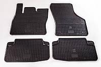 """Резиновые коврики """"Stingray Premium"""" на VW Golf VII 13-/Audi A3 12-/Seat Leon III 12-/Skoda Octavia III 13- (полный-4шт)"""
