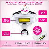 Лазерный эпилятор Kemei TMQ-KM 6812   фотоэпилятор   фото эпилятор, фото 6