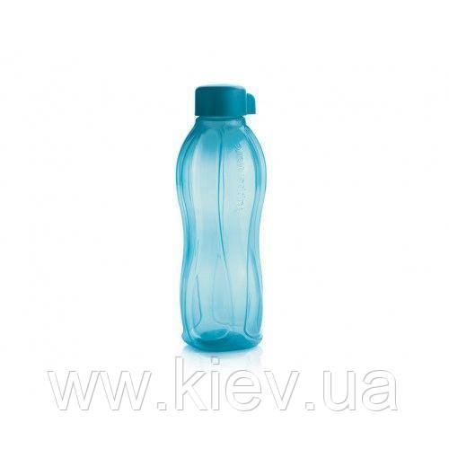 Эко-бутылка (750 мл) с винтовой крышкой, многоразовая бутылка для воды Tupperware (Оригинал)