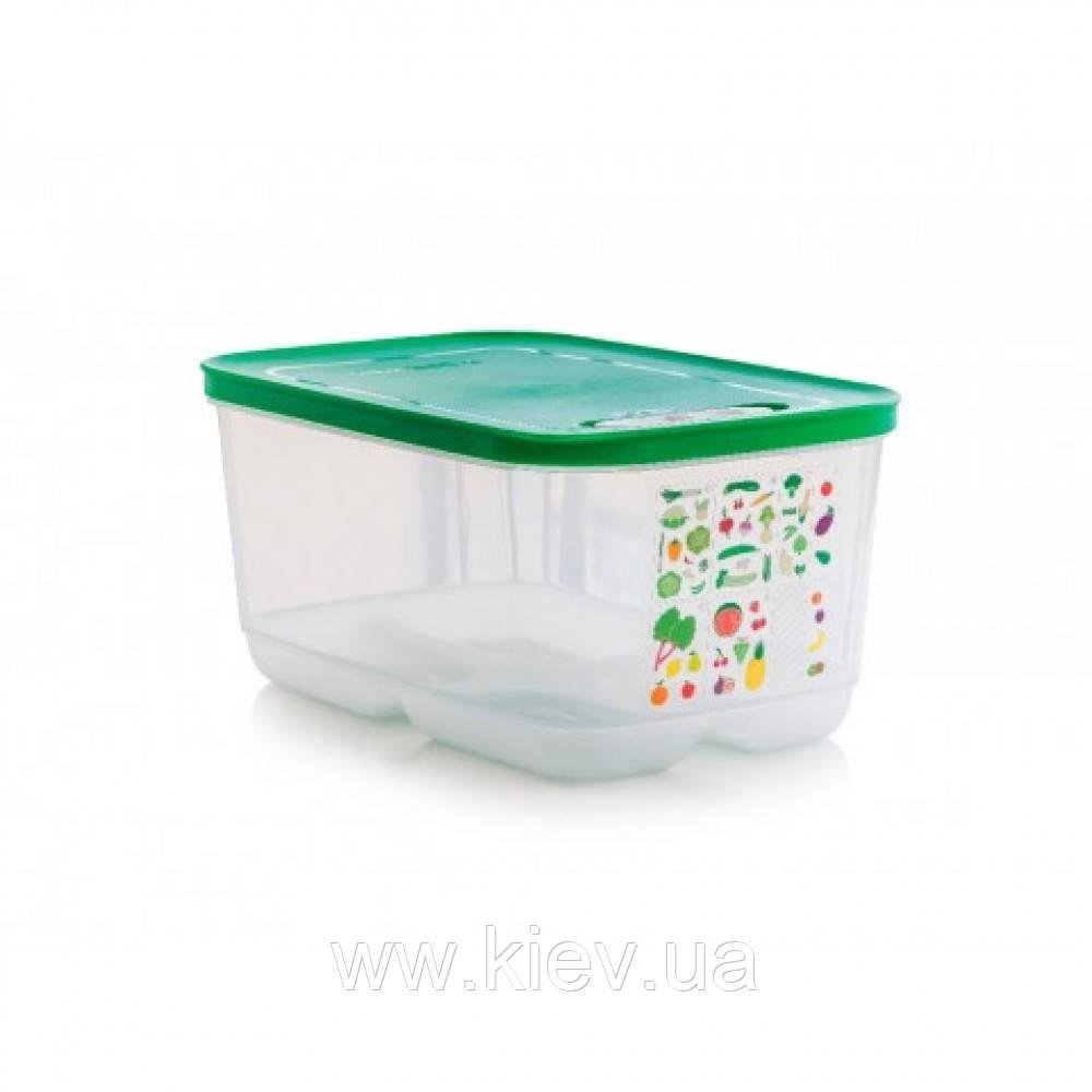 Контейнер Умный холодильник (4,4 л) для овощей и фруктов Tupperware