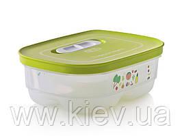 Контейнер Умный холодильник (800 мл) для овощей и фруктов Tupperware