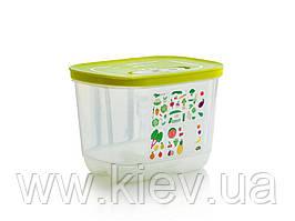 Контейнер Умный холодильник (1,8 л) для овощей и фруктов Tupperware