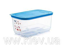 Контейнер «Умный холодильник» (4.4 л) для мяса и рыбы Tupperware
