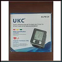 Автоматический тонометр UKC BLPM 29 измеритель давления, фото 1