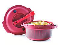 Скороварка для микроволновой печи «ТапперКук» 3л Tupperware, фото 1