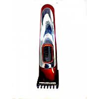 Триммер для бороды Nova NS 8607 | беспроводная машинка для стрижки волос, фото 1