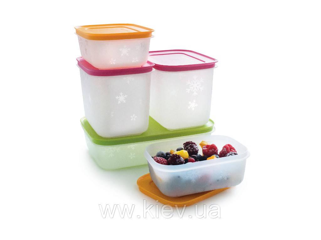 Набор охлаждающих лотков (5 лотков) Tupperware