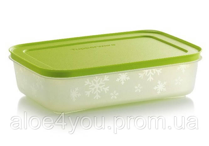 Охлаждающий лоток низкий (1л) Tupperware