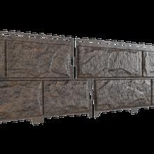Фасадная панель Ю-Пласт Stone-House жженая (камень)