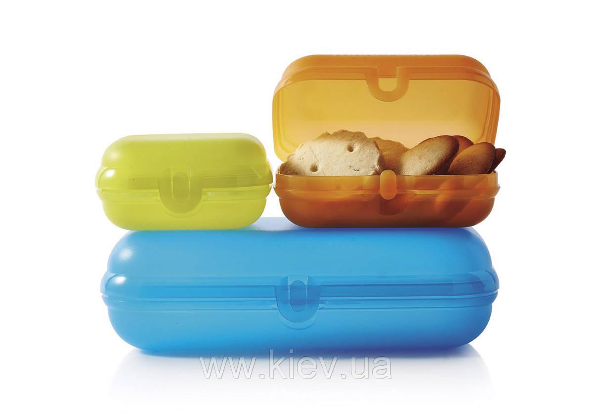 """Набор контейнеров """"Трио"""" Tupperware"""
