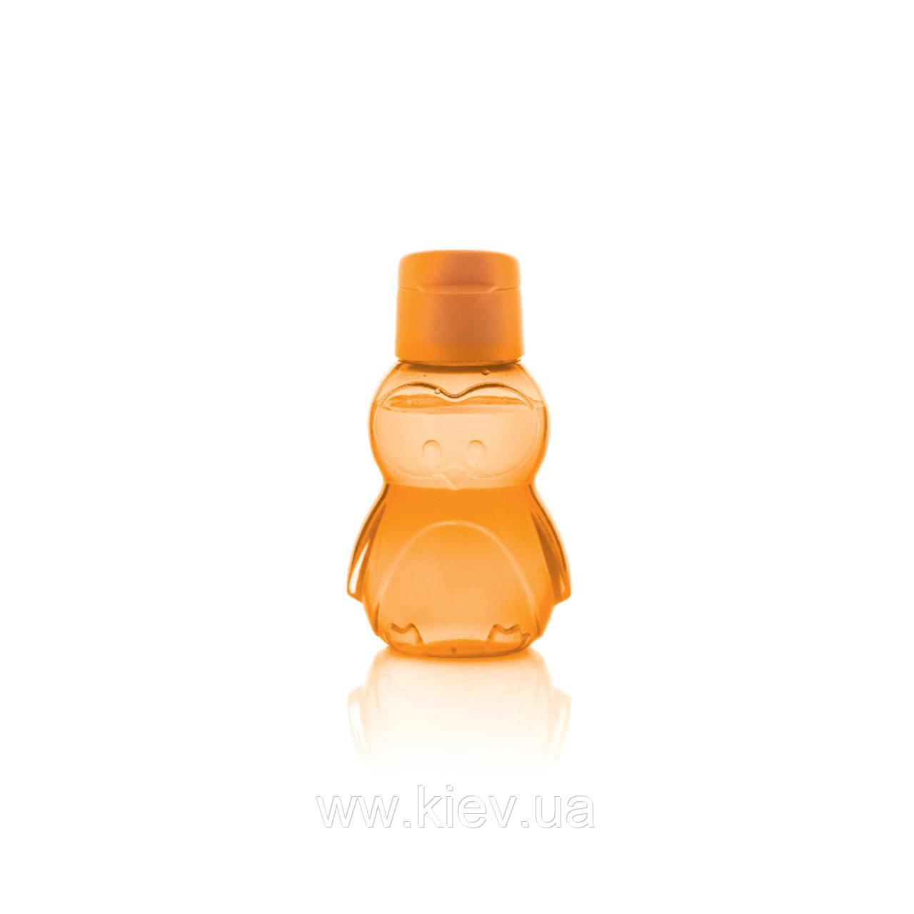 Эко-бутылка «Пингвинёнок» (350 мл), многоразовая бутылка для воды Tupperware