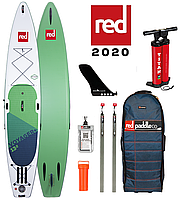 "SUP доска Red Paddle Co Voyager + 13'2"" x 30"", 2020"
