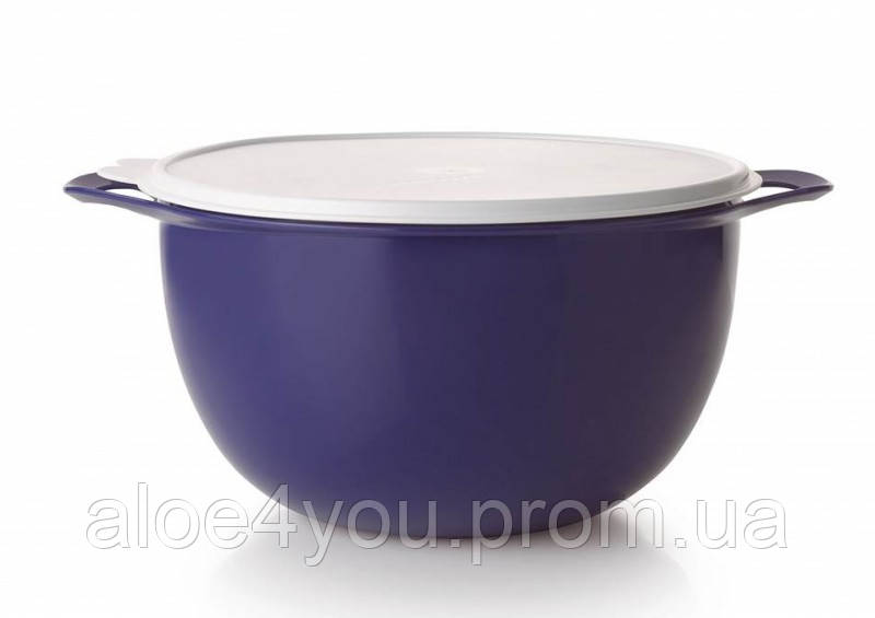 Замесочное блюдо Милиан 10 л Tupperware