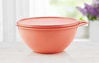 Чаша «Милиан» 2.75 л в коралловом цвете Tupperware