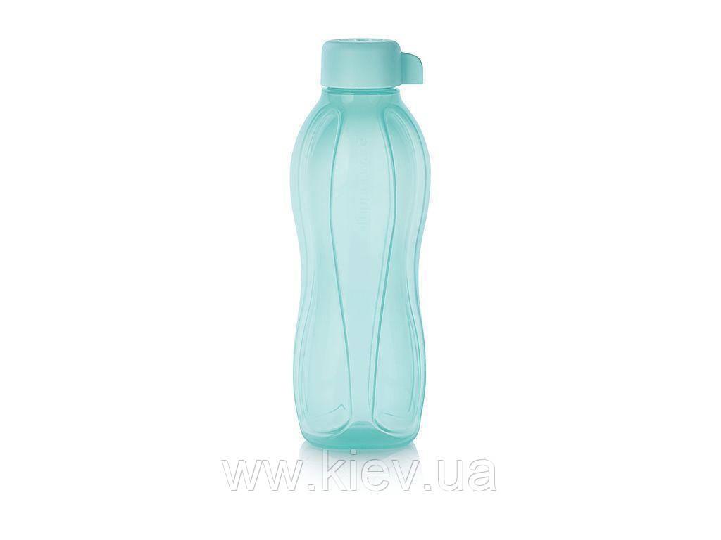 Эко-бутылка (500 мл) с винтовой крышкой, многоразовая бутылка для воды Tupperware (Оригинал)