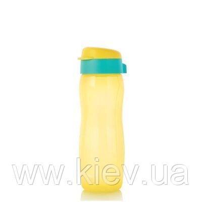 Эко бутылка Стиль (500мл) желтая, Tupperware