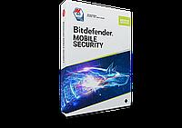 Лицензионный Антивирус Bitdefender Mobile Security 2020 на операционную систему Android