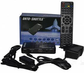 ORTO SHUTTLE HD  спутниковый тюнер (прошитый)