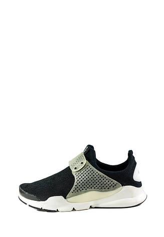 Кросівки жіночі Allshoes чорний 06140 (39), фото 2