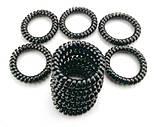 Резинка для волос New Style 2206 black, фото 2
