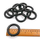 Резинка для волос New Style 2206 black, фото 5
