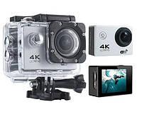 Профессиональная экшн-камера F-60C Action Cam 4K