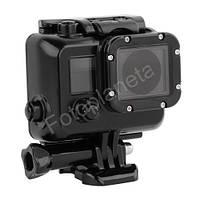 Бокс водонепроницаемый черный GoPro 3