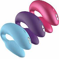 Вибратор для пар We-Vibe Chorus фиолетовый, фото 1
