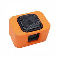 Поплавок (оранжевый) для GoPro Session