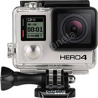 Экшн камера GoPro HERO 4 Black Standart Edition