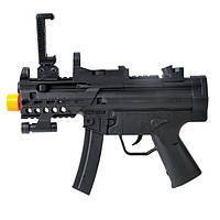Автомат дополненной реальности AR Gun Game AR-800 Black, Игровые манипуляторы в Украине
