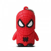 "USB флешка ""Человек паук - Spider-Man"" 16Gb"