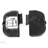 Крышка аккум. отсека для Nikon D200, D300, D700