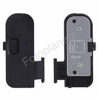 Крышка аккумуляторно батарейного отсека для Nikon D3200, D3300, D5200
