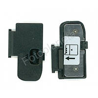 Крышка аккум. отсека для Nikon D40, D60, D3000, D5000