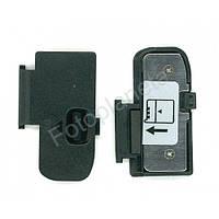 Крышка аккумуляторно батарейного отсека для Nikon D40, D60, D3000, D5000