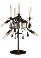 Лампа Linea Verdace LV 76012r