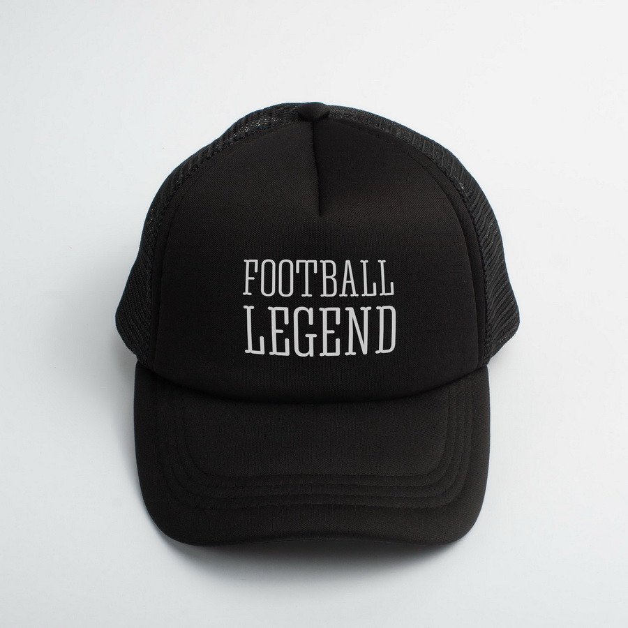 "Кепка ""Football legend"""