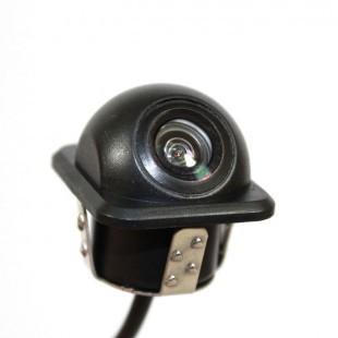 Универсальная автомобильная камера заднего вида для парковки А-102 | парковочное устройство