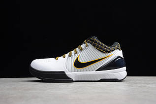 Кроссовки мужские Nike Zoom Kobe 4 Protro / ZKM-006 (Реплика)