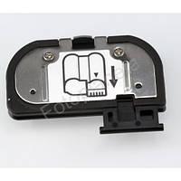 Крышка аккумуляторно батарейного отсека для Nikon D7000