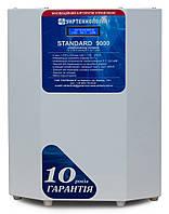 Стабилизатор напряжения однофазный STANDARD 9000 Укртехнология