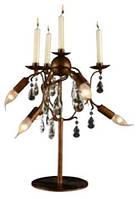 Лампа Linea Verdace LV 76012an