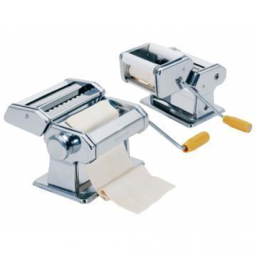 Лапшерезка ручная Rainberg RB-911 Detachable Pasta Machine 2 in 1 | машина для изготовления лапши