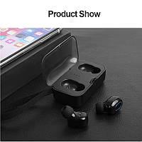 Беспроводные наушники Air Twins T18s Bluetooth, фото 1