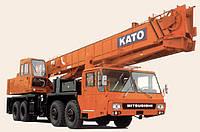 Аренда автокрана 30 тонн Киев
