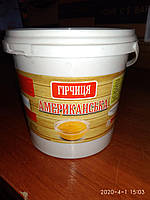 Горчица Американская, ведро 1 кг