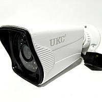 Уличная цветная камера видеонаблюдения CAMERA IP 134SIP | наружная камера наблюдения, фото 1